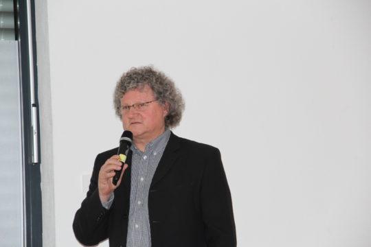 Johannes Arndt Mitgesellschafter WFW